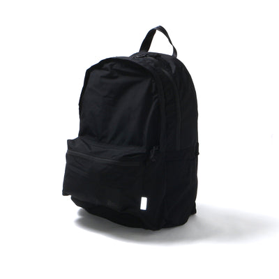 STANDARD ISSUE BACKPACK - FLIGHT BLACK