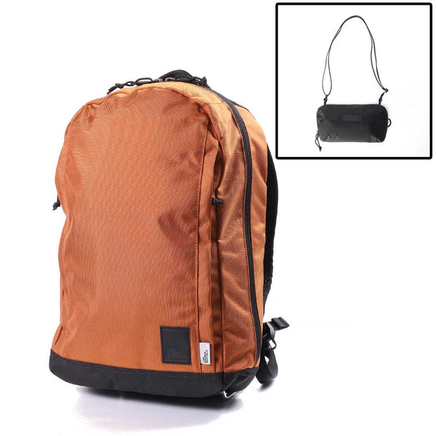 CONCEAL BACKPACK - 1680 BALLISTIC SUNSET