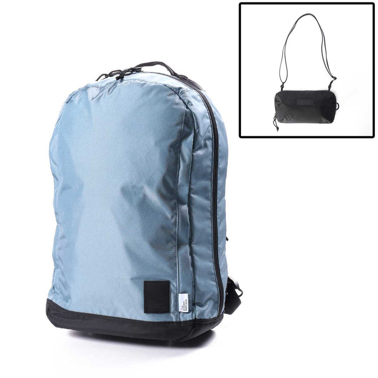 CONCEAL BACKPACK - BLUEGREY