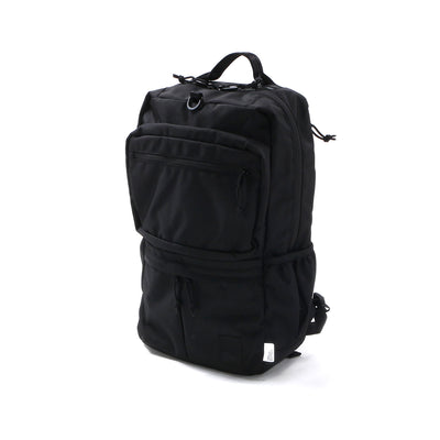 CARRYONBACKPACK - 1680 BALLISTIC BLACK