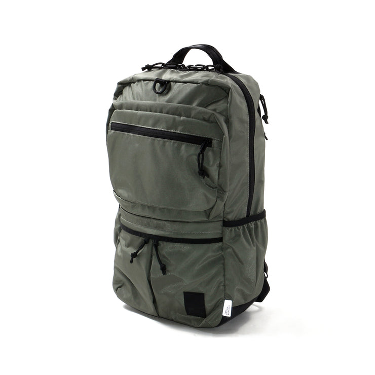 CARRYONBACKPACK - GREY