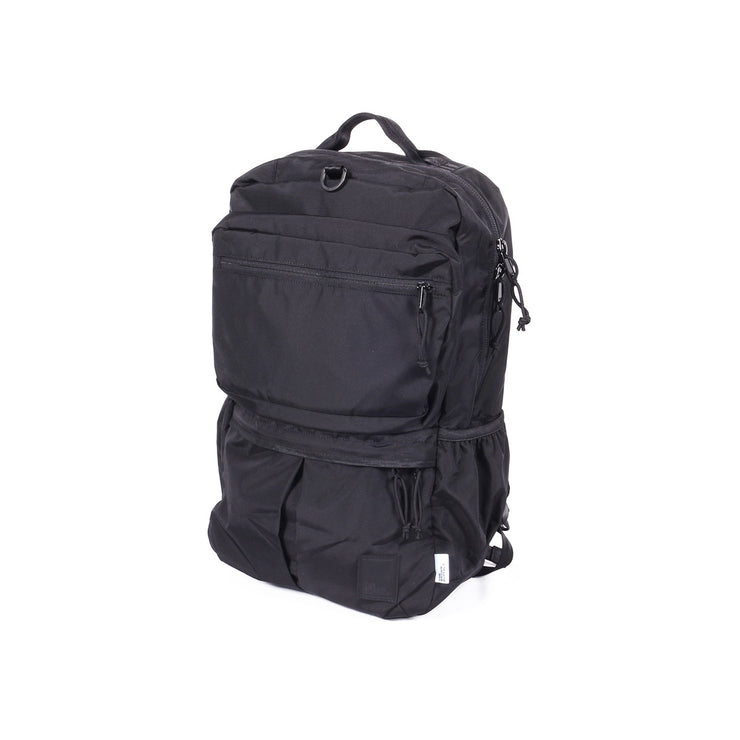 CARRYONBACKPACK - BLACK