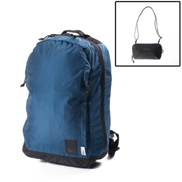 CONCEAL BACKPACK - FLIGHT NAVY