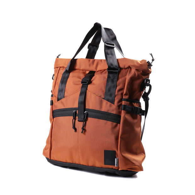 HELMET BACKPACK - 1680 BALLISTIC SUNSET