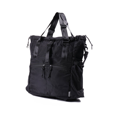 HELMET BACKPACK - FLIGHT BLACK