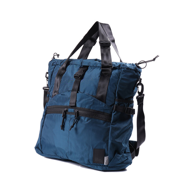 HELMET BACKPACK - FLIGHT NAVY
