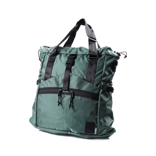 HELMET BACKPACK - PINE