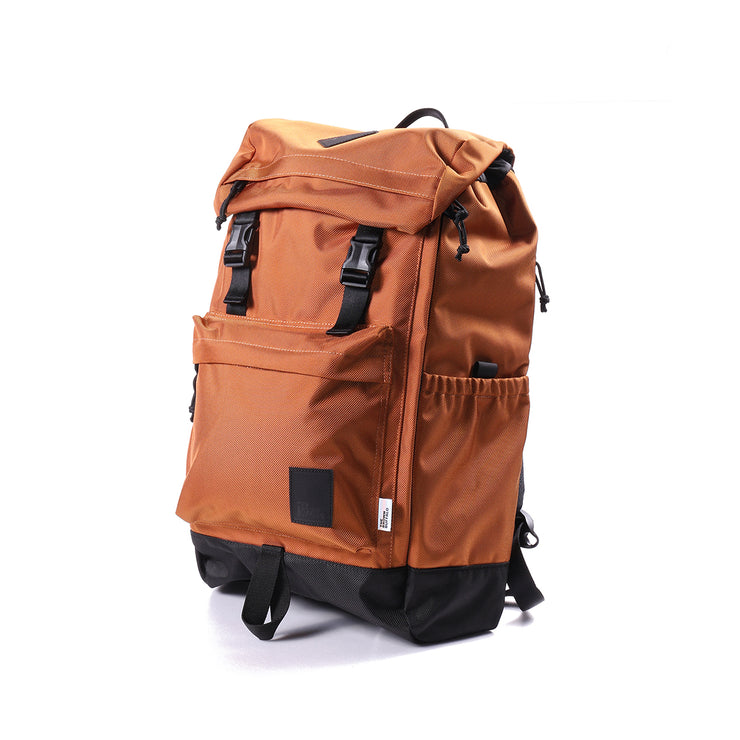 HILLSIDE BACKPACK - 1680 BALLISTIC SUNSET