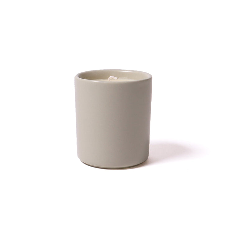 MAAK LAB × MR GREEN - 9oz CERAMIC CANDLE