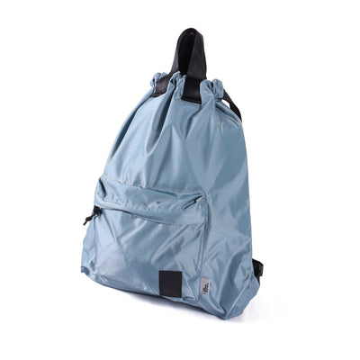 HOBO BACKPACK - BLUEGREY