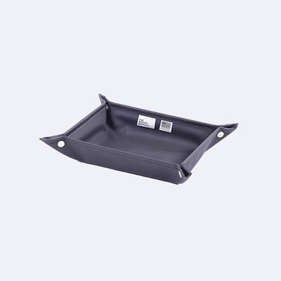 BB VALET TRAY - BLACK
