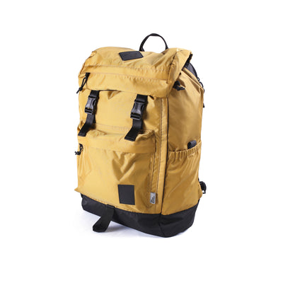 HILLSIDE BACKPACK - ANTIQUE GOLD