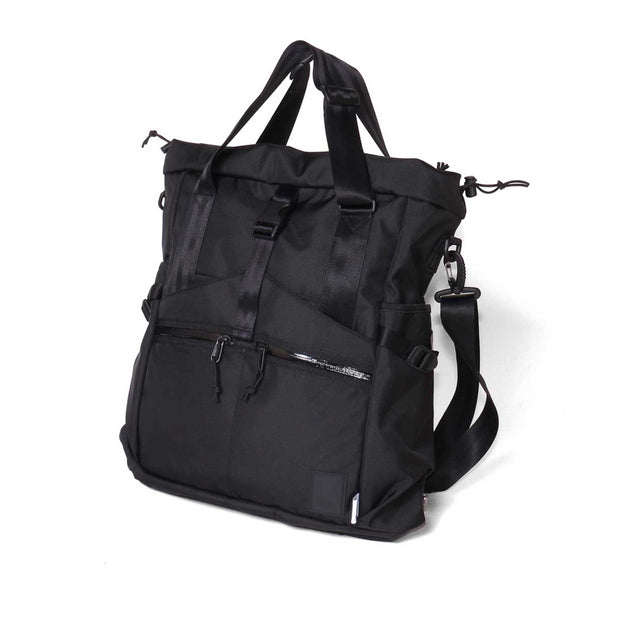 HELMET BACKPACK - 1680 BALLISTIC BLACK