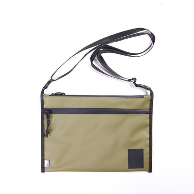 PACKERSLING - STORMPROOF OLIVE