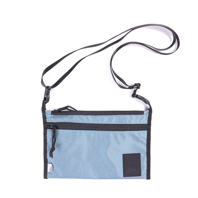 PACKERSLING SMALL - BLUEGREY