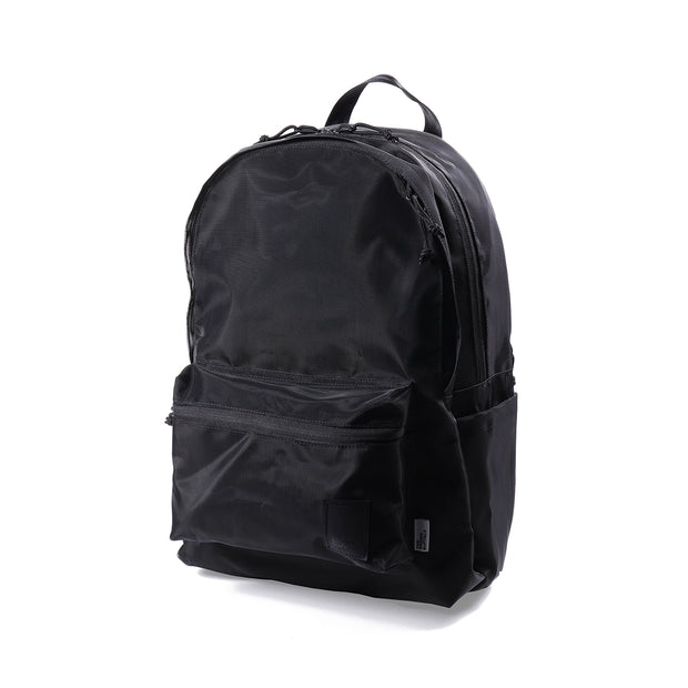 STANDARD ISSUE BACKPACK - REFLECTIVE BLACK