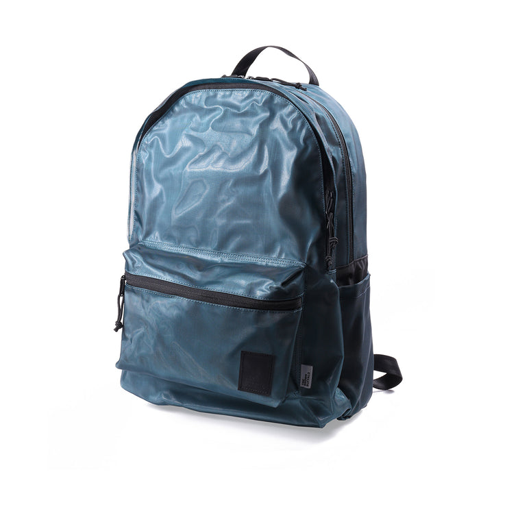 STANDARD ISSUE BACKPACK - REFLECTIVE TEAL