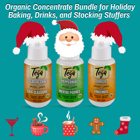 Organic Concentrate Bundle