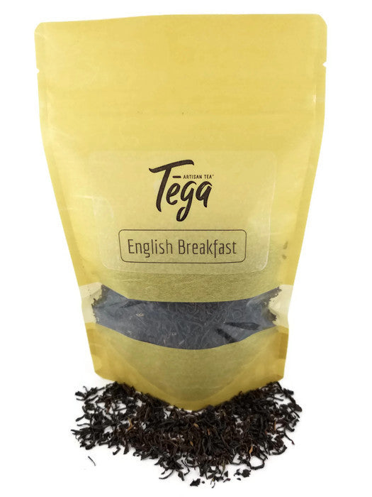 Tega English Breakfast Tea