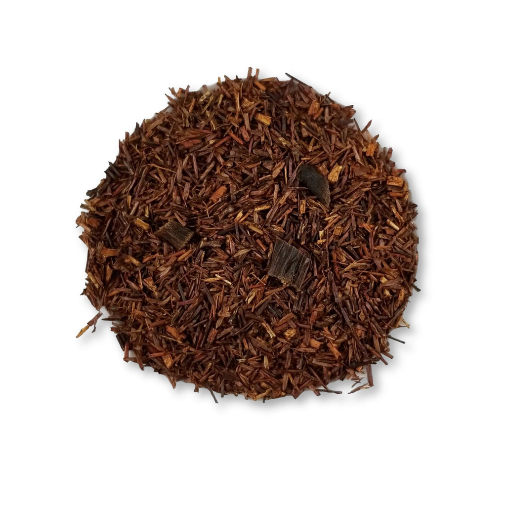 Whole Leaf Organic Vanilla Rooibos Tea
