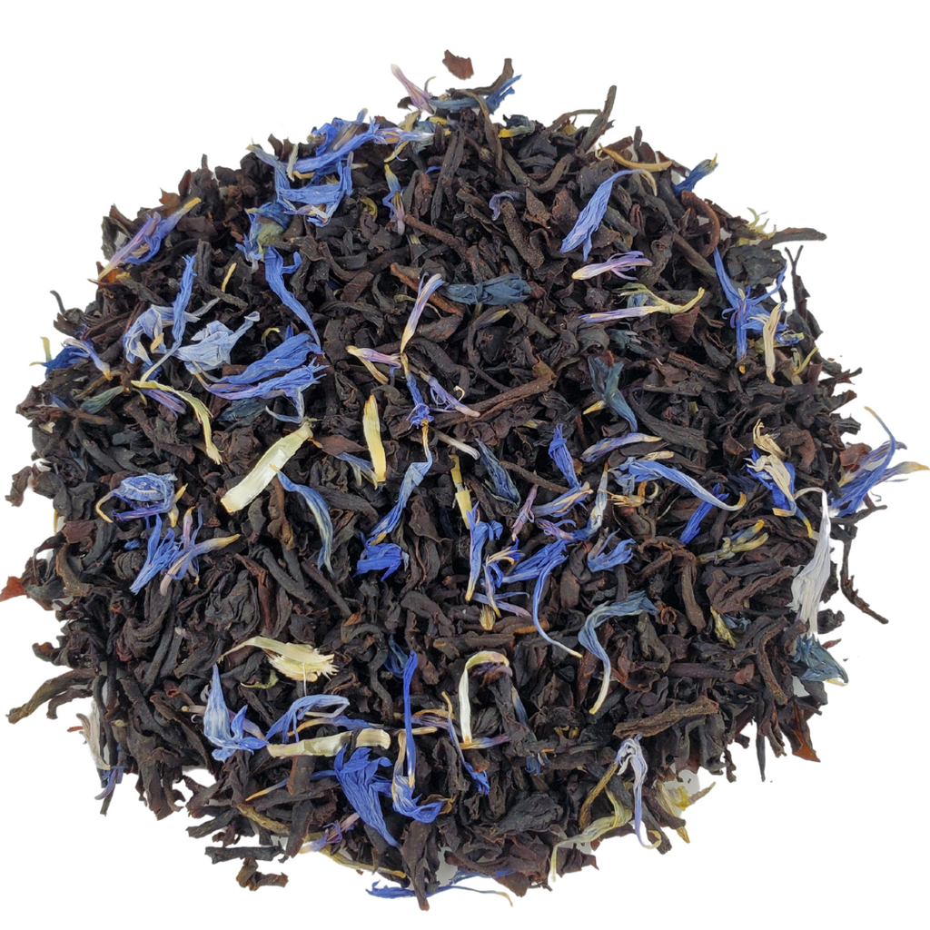 Luxury Earl Grey Black tea