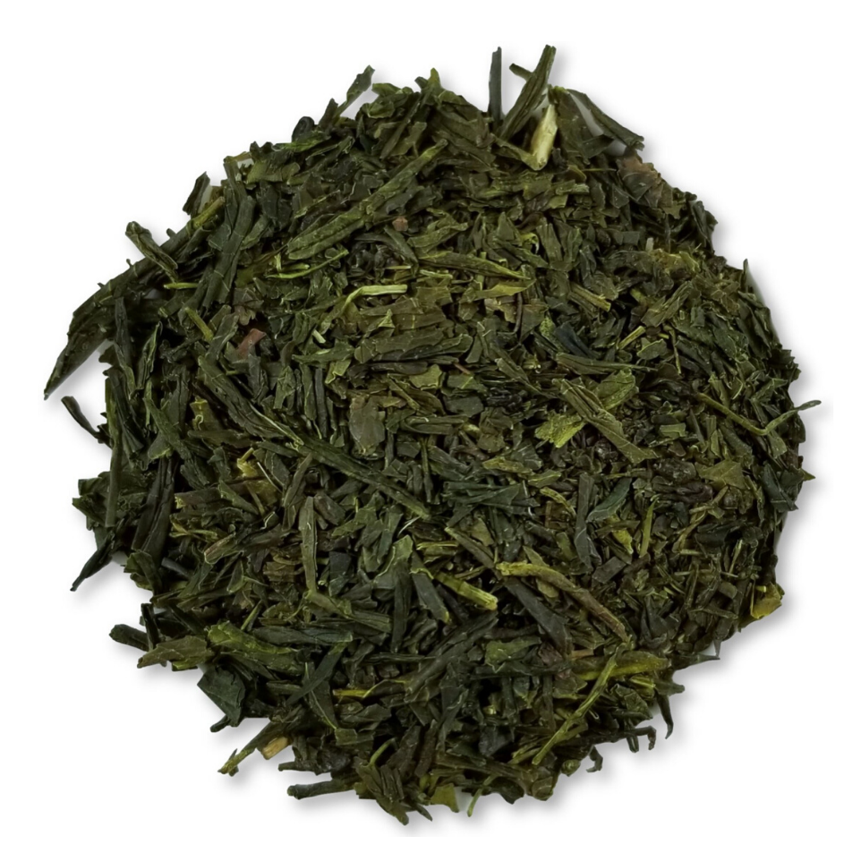 Gabalong Green tea