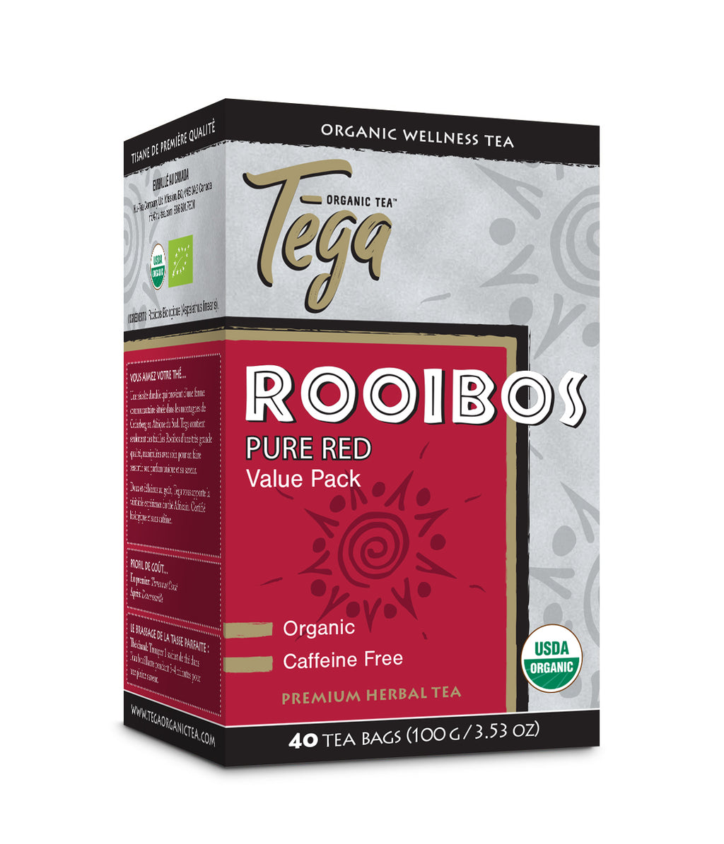 Rooibos Value Pack