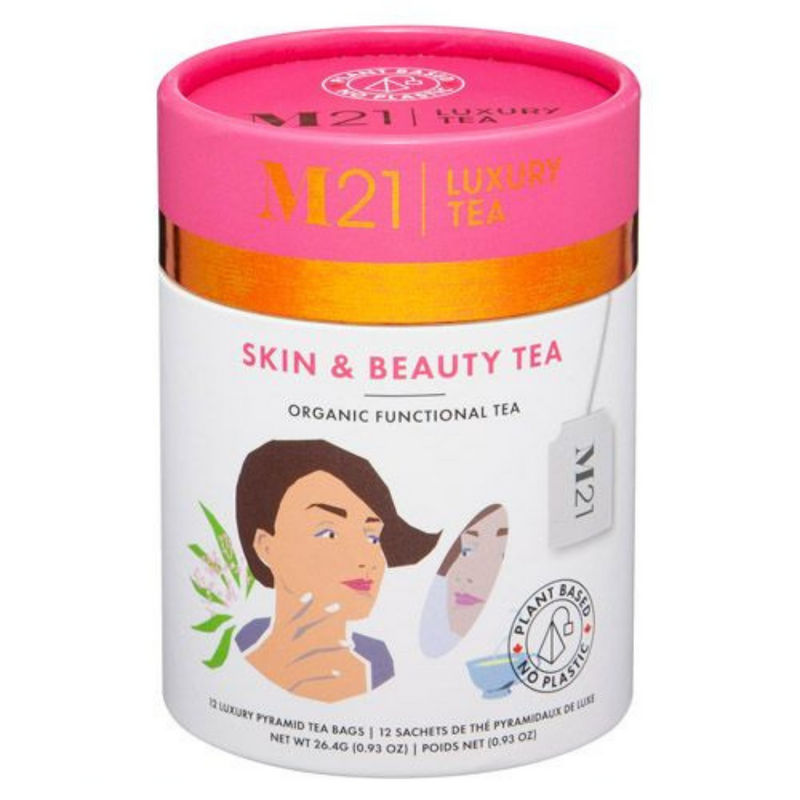 Skin and Beauty Tea