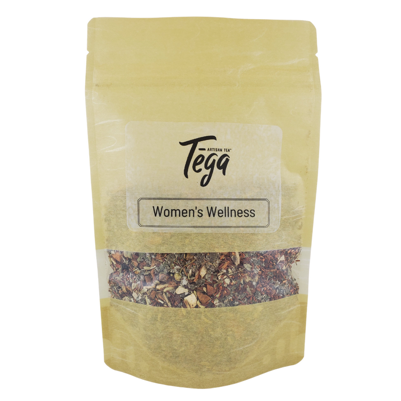 womens wellness tea