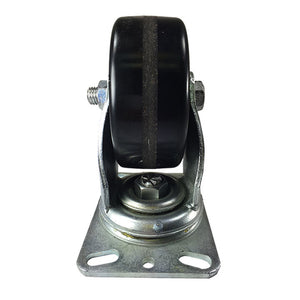 "6"" x 2-1/2"" Heavy Duty ""Phenolic"" Caster - Swivel"