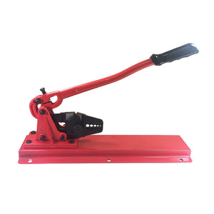 3//16/'/' 24/'/' Hand Swager Swaging Tool for Wire Rope and Cable Swage 1//16/'/'