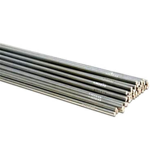"ER308L 1/16"" x 36"" 1-Lb Stainless Steel TIG Welding Filler Rod 1-Lb"
