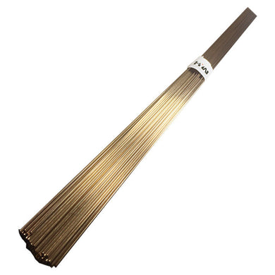 ERCuSi-A 2 Lb 1/8 Silicon Bronze Copper TIG Welding Wire 1/8