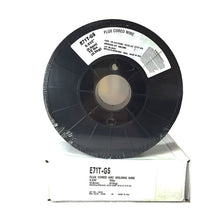 .035 E71T-GS Flux Cored Gasless Welding Wire 2 x 10 lb - USA MADE