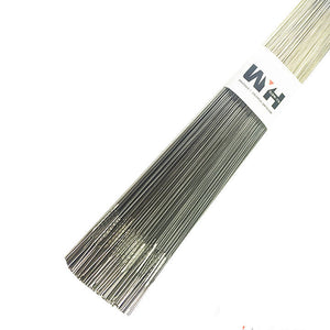 "ER308L 0.045"" x 36"" 1-Lb Stainless Steel TIG Welding Filler Rod 1-Lb"