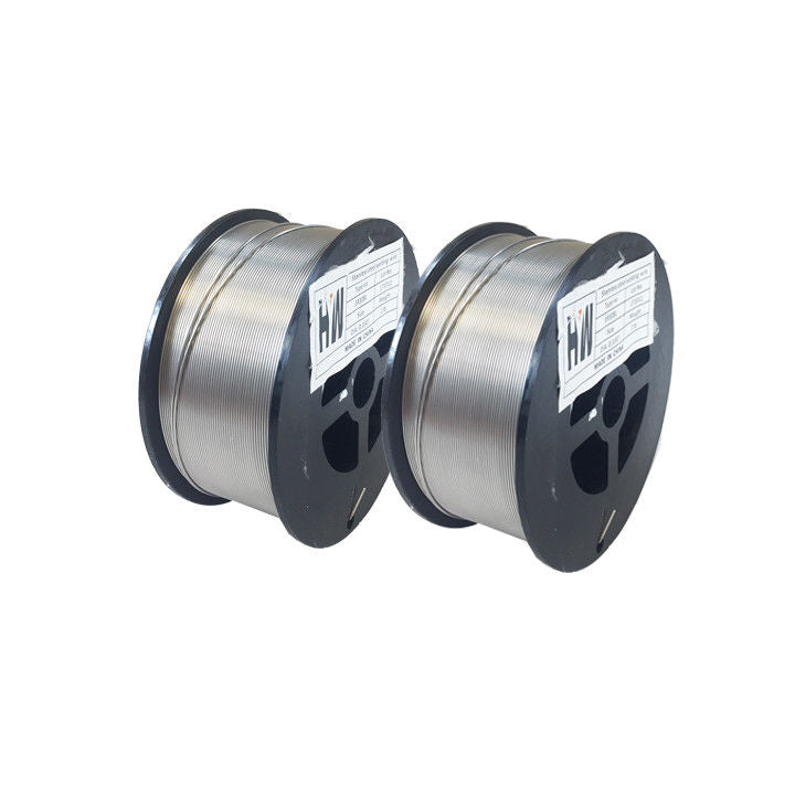 """Stainless Mig welding wire 316L .035/"""" X 2 lb"""