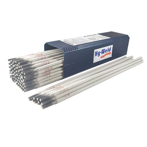 "E316L-16 5/32"" x 14"" 5 lbs Stainless Steel Electrode (5 LBS)"