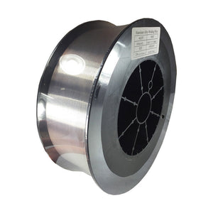 "ER4043 .030 0.8mm 16 LB SPOOL 4043 Aluminum Welding MIG WIRE .030""(0.8mm) 16-Lb"