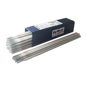 "E308L-16 1/8"" x 14"" 5 lbs Stainless Steel Electrode (5 LBS)"