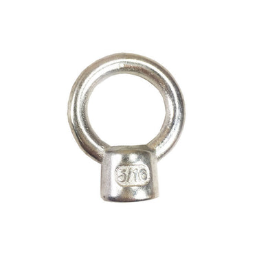 T316 Stainless Steel Lifting Eye Nut 5/16