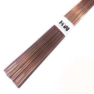 "ER70S-6 1/16"" 3/32"" 1/8"" TIG Welding Filler Rod - 5 lb"