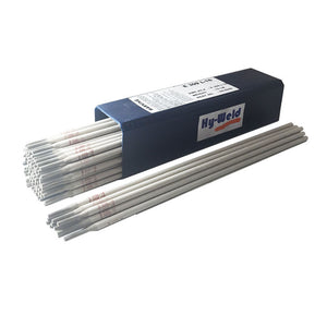 "E309L-16 1/8"" x 14"" 5 lbs Stainless Steel Electrode (5 LBS)"