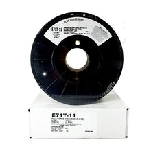 E71T-11 .030 .035 10 lb Roll Gasless Flux Cored Wire USA Made