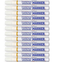 Industrial Paint Marker - Yellow (1 lot is 12)