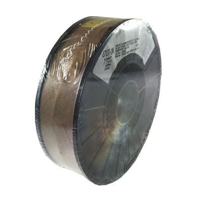 Flux cored welding wire E71T-1 .045