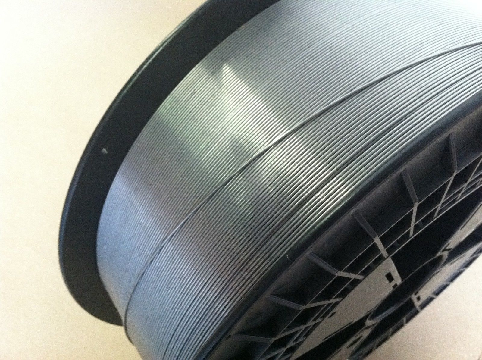 Stainless fluxed cored welding wire 308L .035\