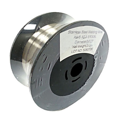Stainless welding wire 308L .023
