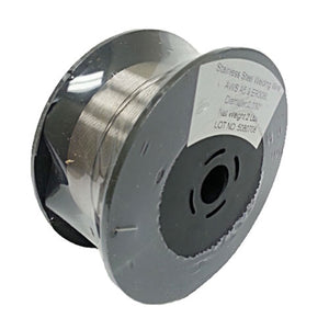 "Stainless welding wire 308L .030"" X 2 lb"