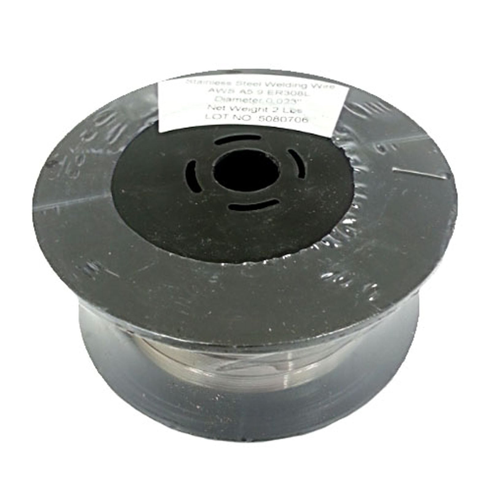 Stainless welding wire 308L .023\