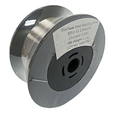 Stainless welding wire 308L .035